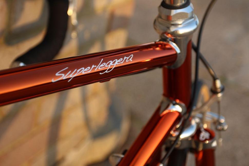 Wilier Superleggera Ramato  - 6.jpg
