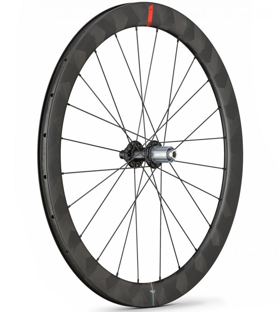 Wilier wheels AIR50KC-Back-Treq