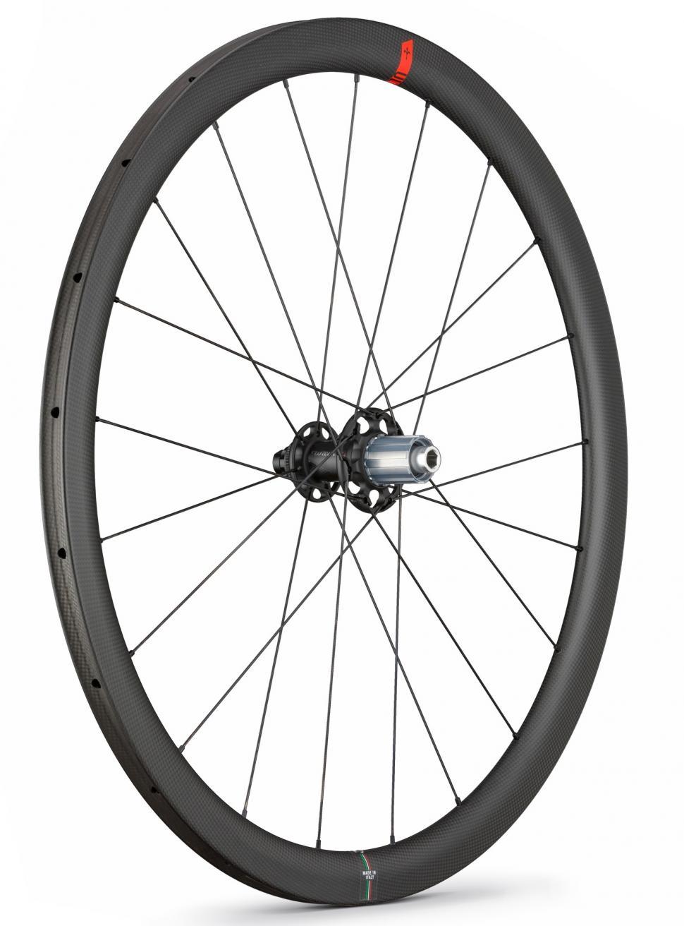 Wilier wheels ULT38KT-Back-Treq