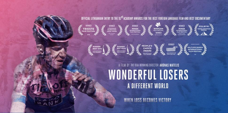 Wonderful Losers film at Lincoln
