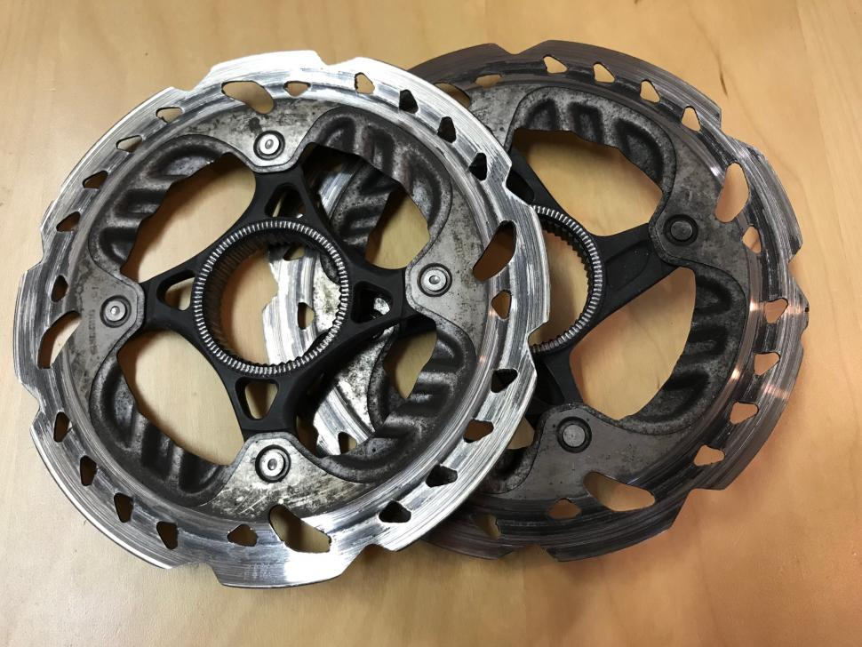 The stuff they never tell you about disc brakes | road cc