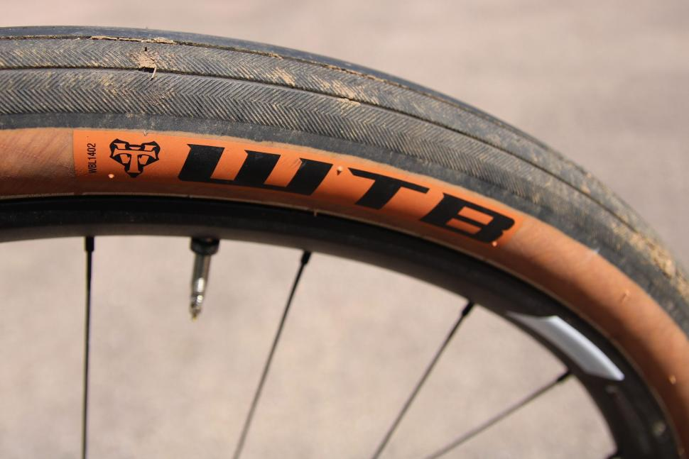 Review Wtb Horizon Tcs Road Tyre Road Cc