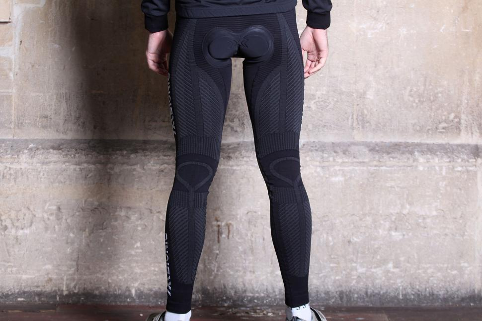 X-Bionic The Trick Biking Pants Pants Long - back.jpg