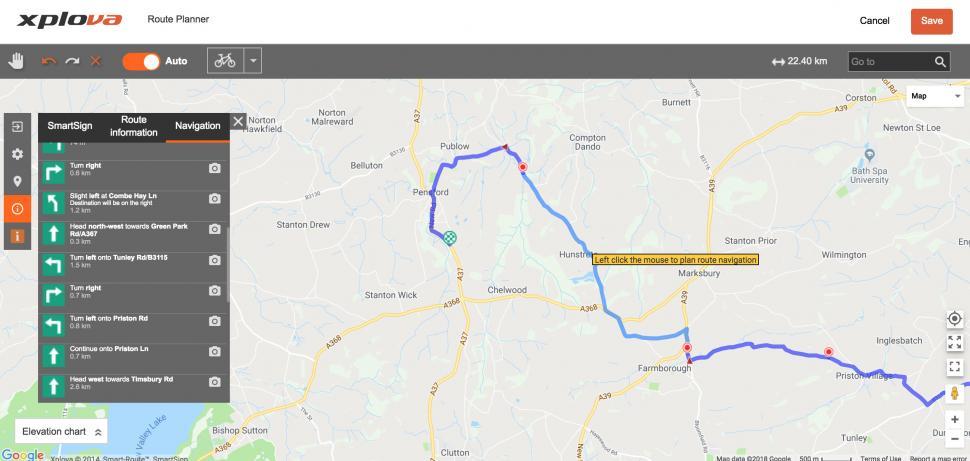 Xplova X3 route mapping.jpg