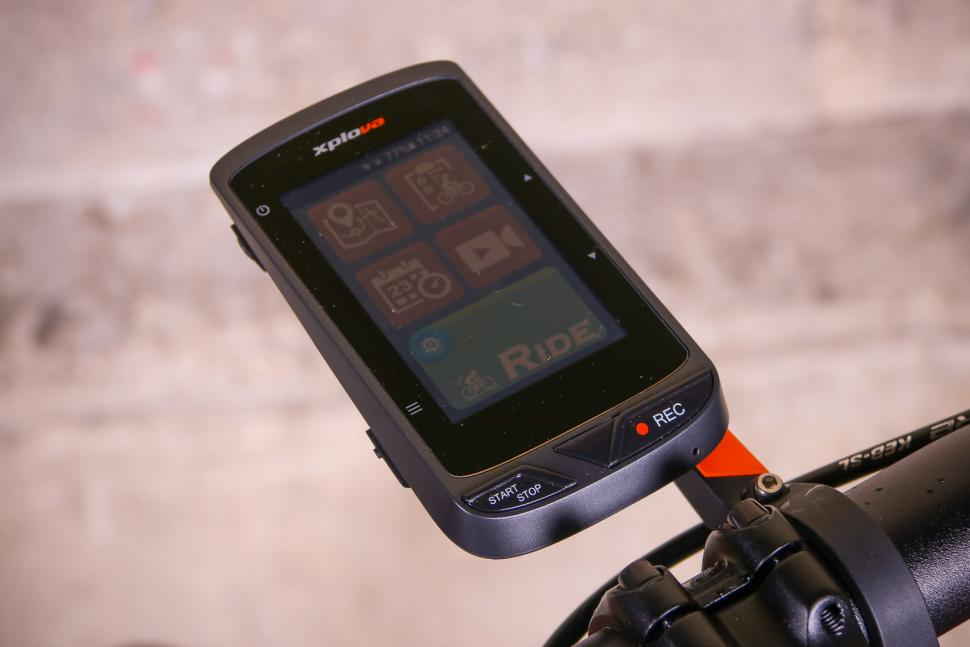 Xplova X5 Evo Smart Video Cycling Computer.jpg