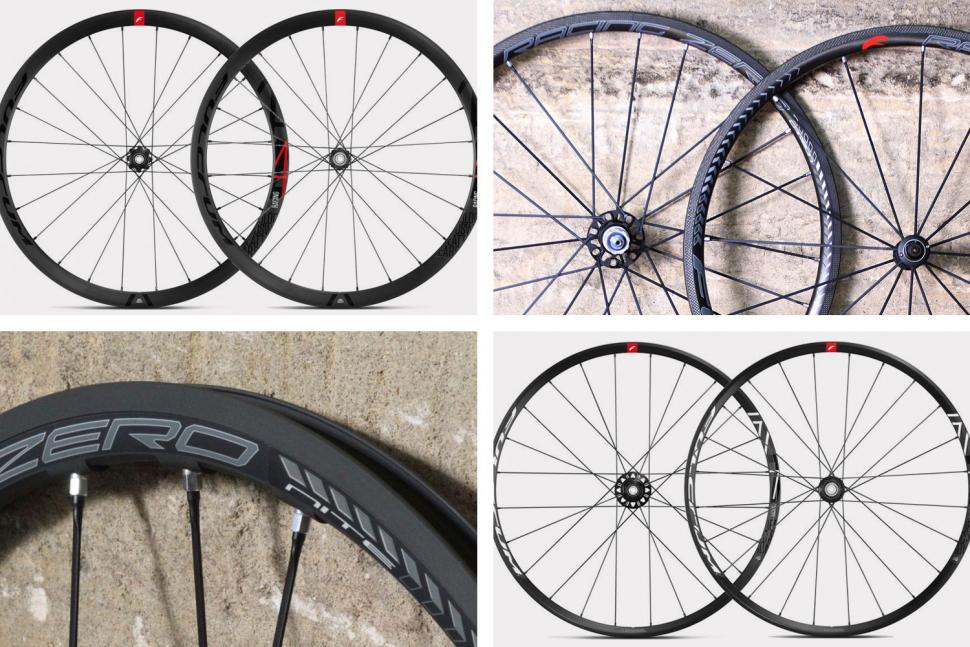 Your complete guide to Fulcrum road wheels | road cc