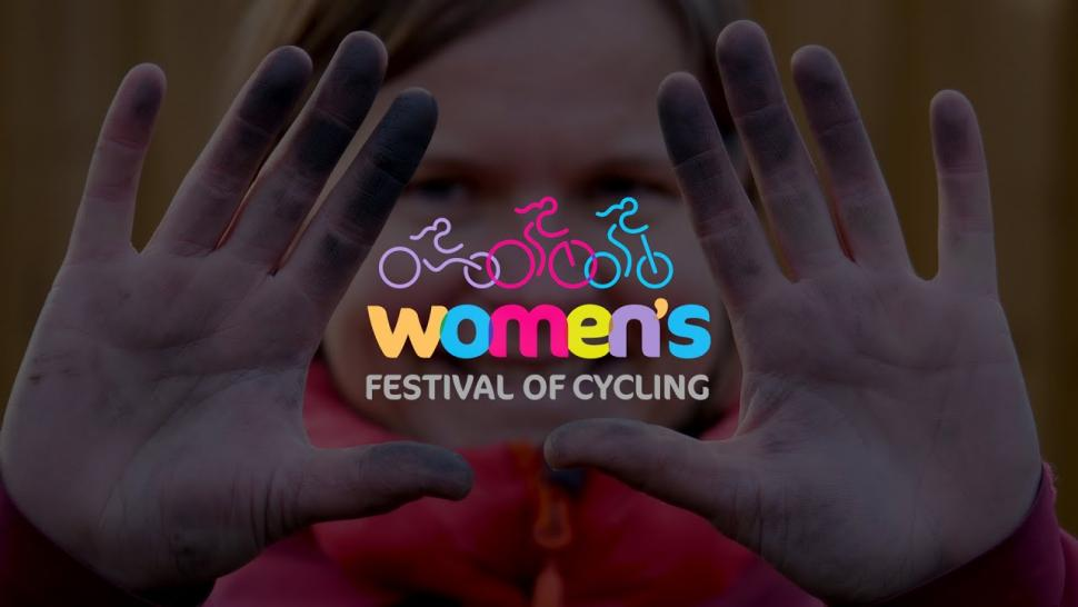 Gail Porter, Laura Kenny and Nicole Cooke among Cycling UK's 100 Women in Cycling