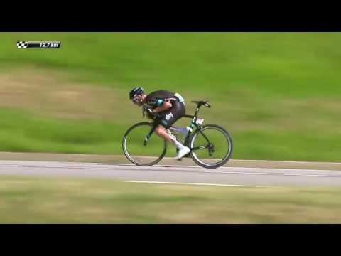 Froome S Descending Position Isn T As Aero As Sagan S