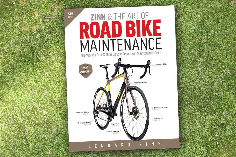 Bicycle Maintenance Ebook