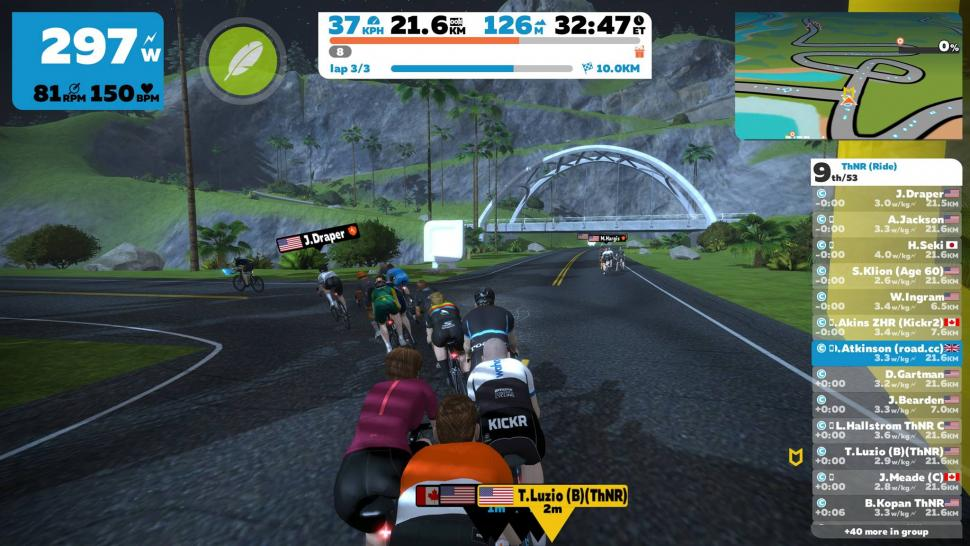Zwift users unhappy over price increase from £7 99 to £12 99