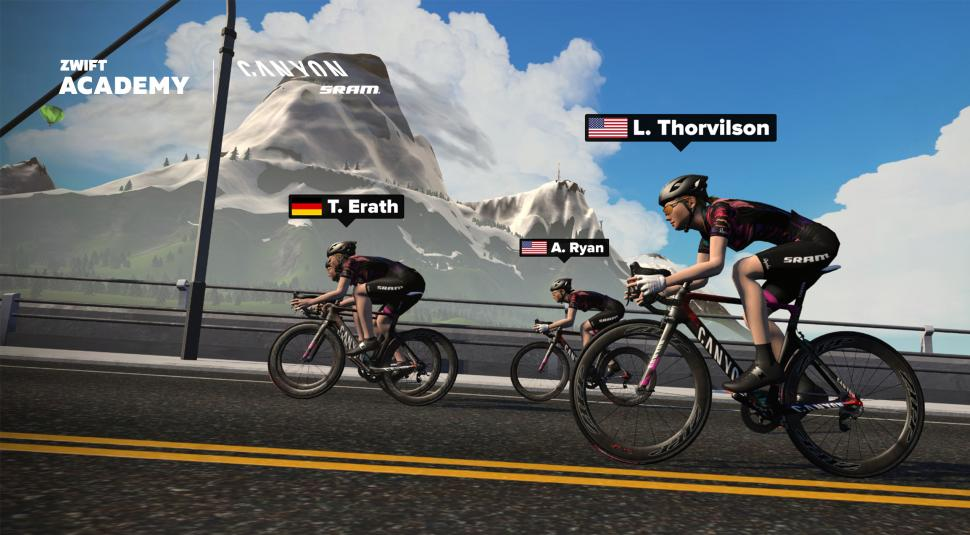 So you want to get into Zwift racing? Here's our guide to