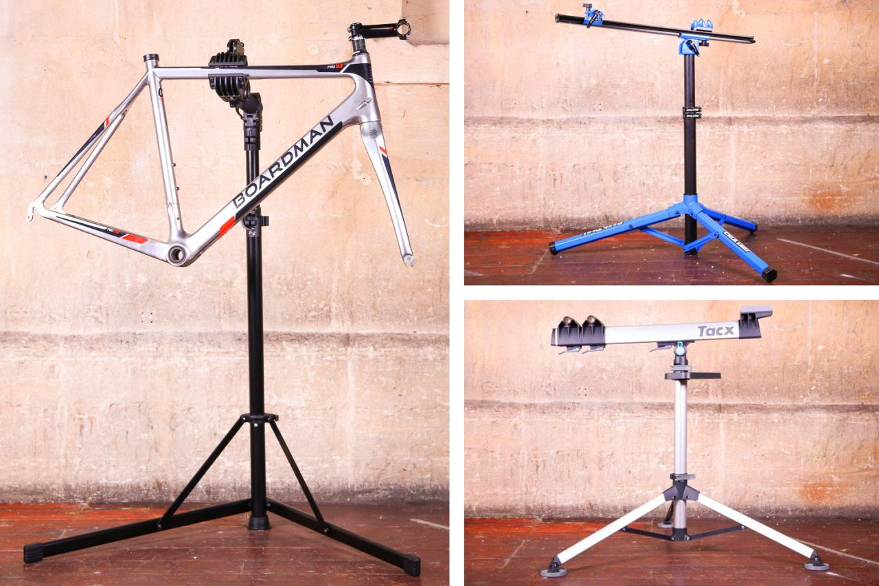 11 Best Bicycle Repair Stands Get The Right Workstand For You Road Cc