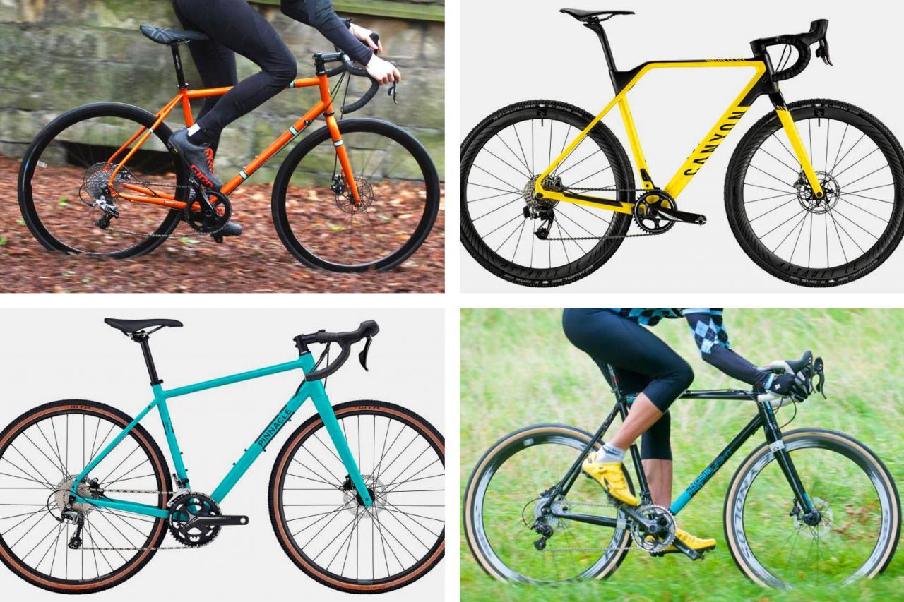 cyclocross vs racer