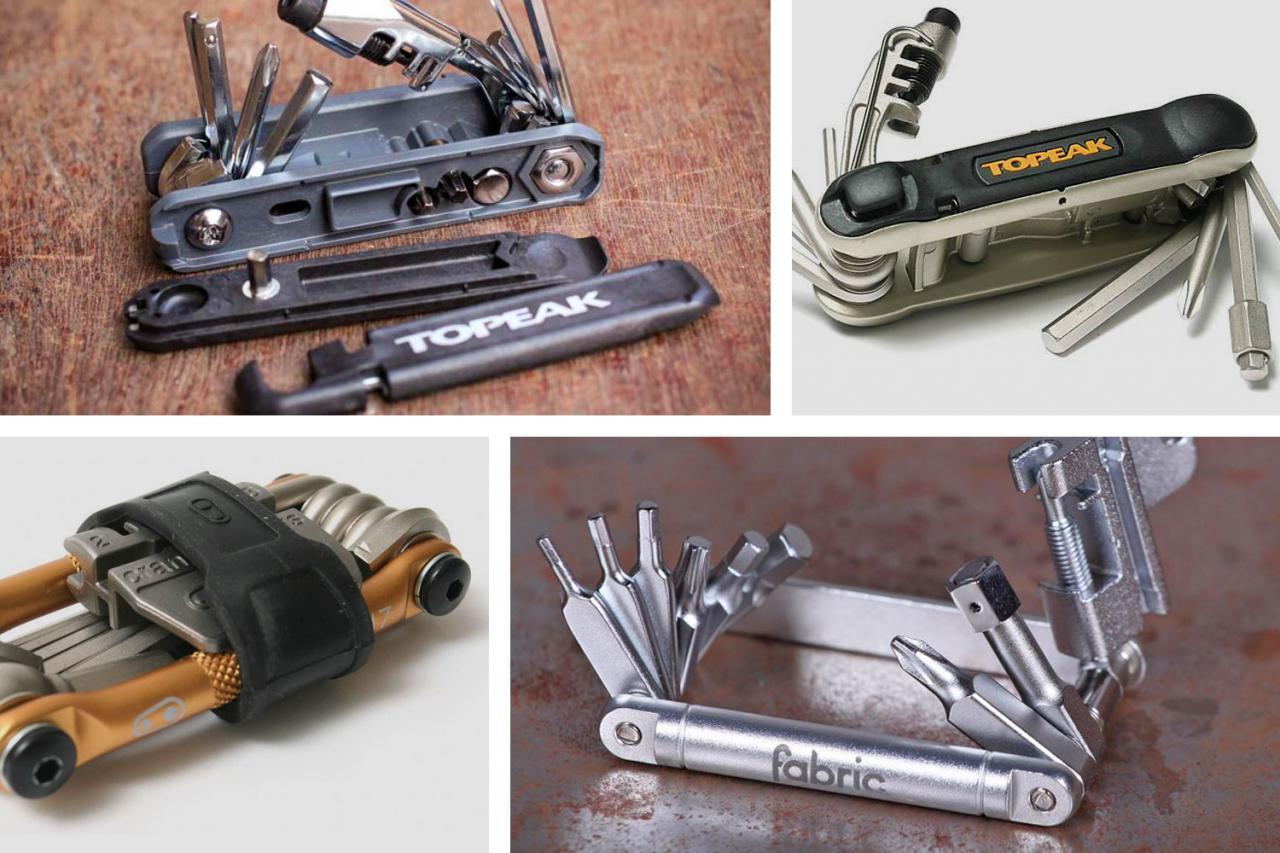 Bike Accessories Multi Tool for Men and Women Bicycle Repair Kit Tool