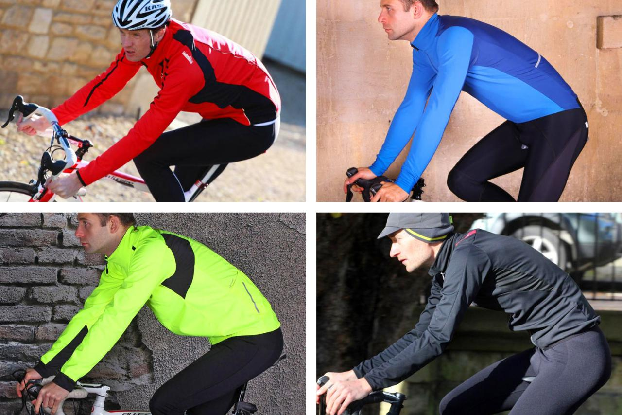 23 of the best winter cycling jackets