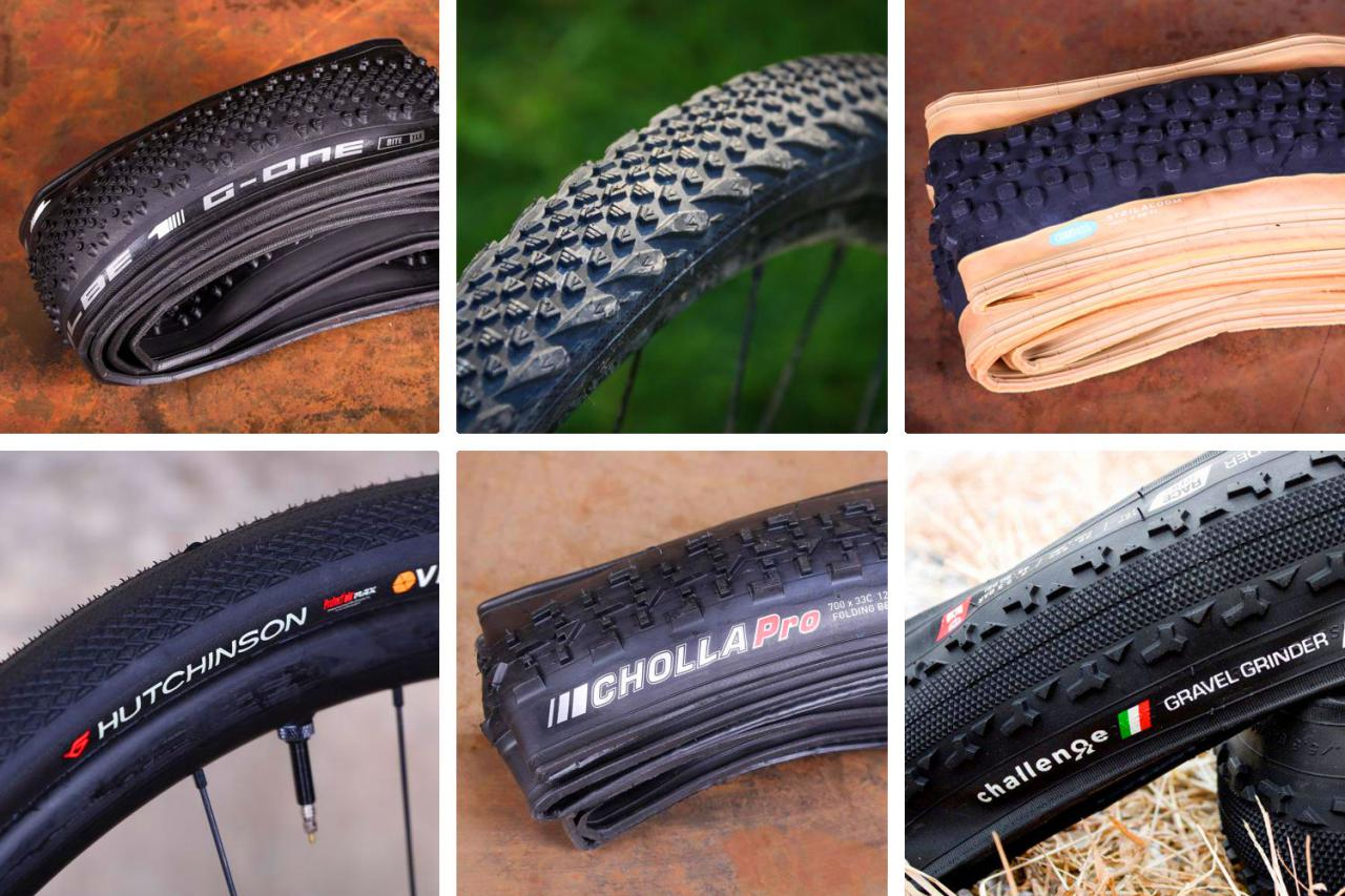 25 of the best gravel and adventure tyres — 30mm+ tyres for go-anywhere riding