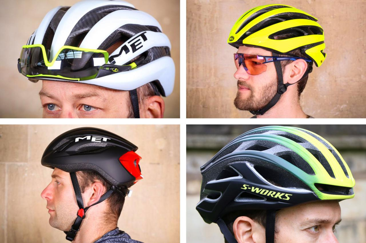 22 of the best high-performance helmets that combine light weight, aerodynamics and comfort