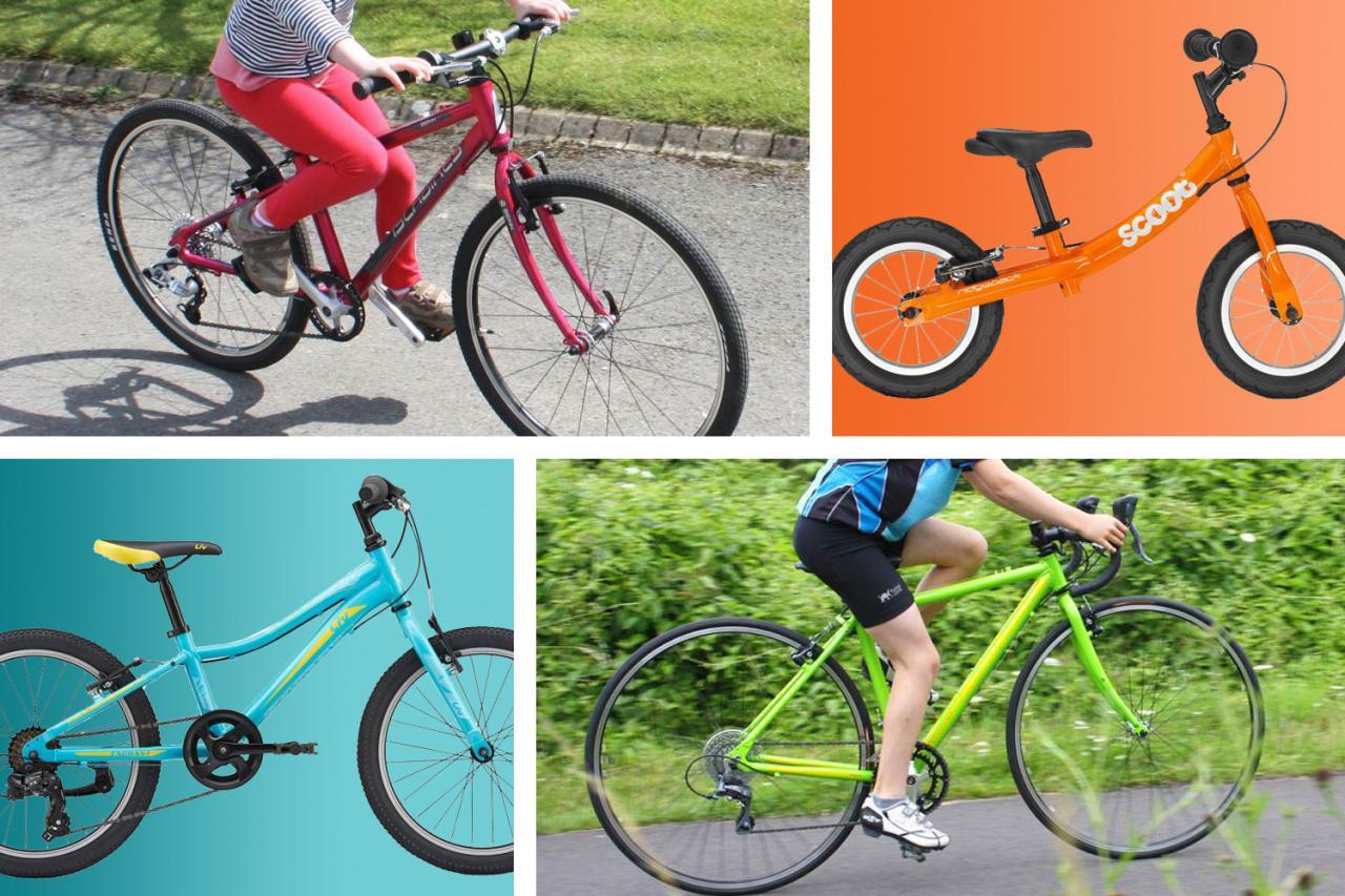 322399f3e 18 of the best kids' bikes from balance bikes to junior superbikes ...
