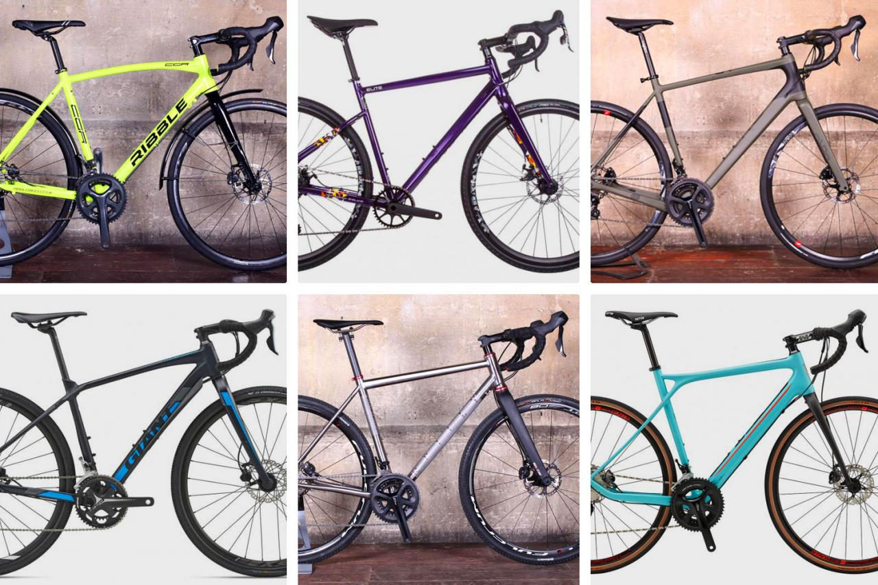 22 of the best gravel & adventure bikes — super-versatile bikes that are at home on lanes, potholed streets and dirt roads