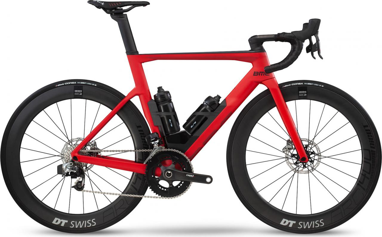 aa632f5cc All-new BMC Timemachine Road aero bike launched - and it s disc brakes only