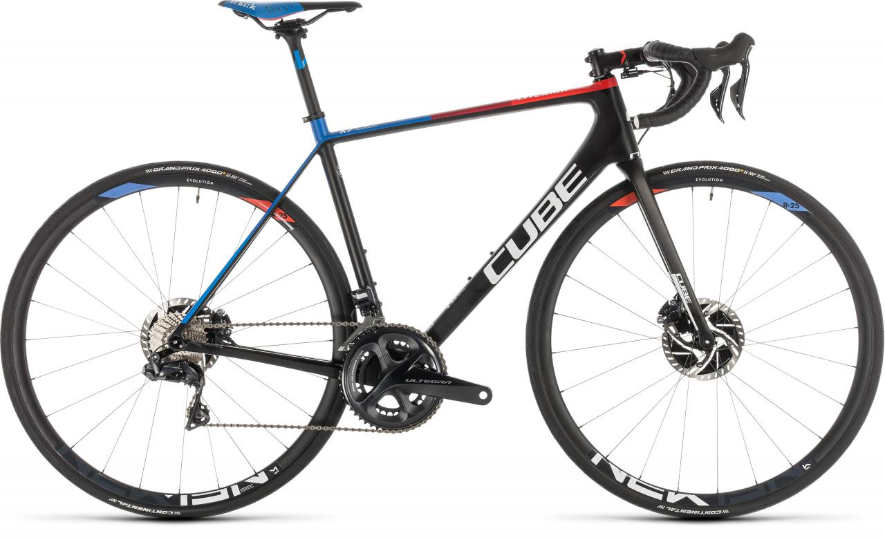 be8581e19b3 Your complete guide to Cube's 2019 road bike range | road.cc