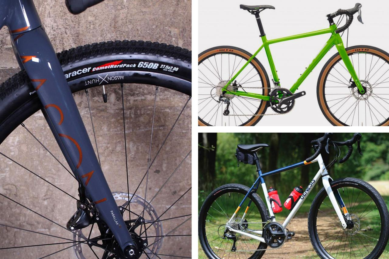 The 650B alternative: Is this smaller wheel size right for you? (plus nine of the best 650B bikes)