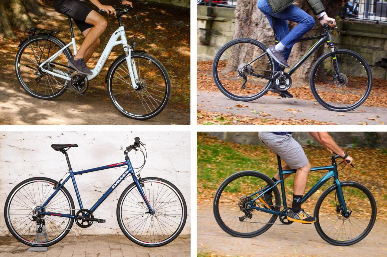 8 Of The Best Urban Commuter Bikes Road Cc