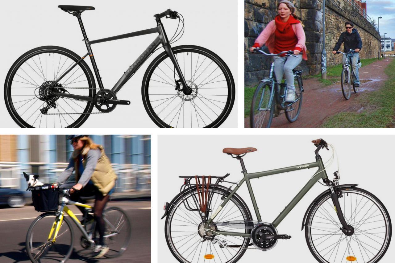 Cycle Wheel 5 Speed 700c REAR Hybrid Trekking Bike