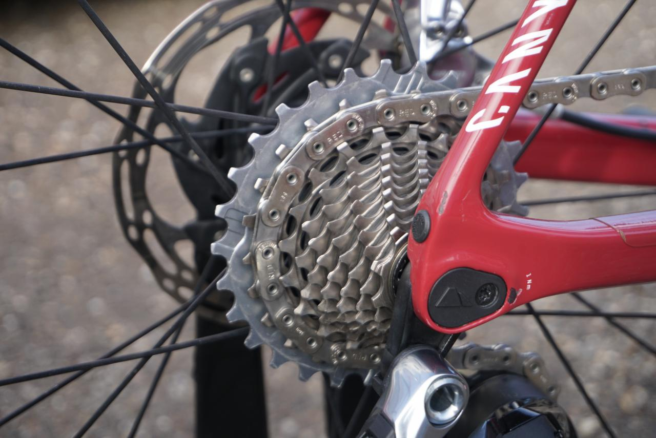 What the sprocket! Gearing choices of the pros at the Tour de France