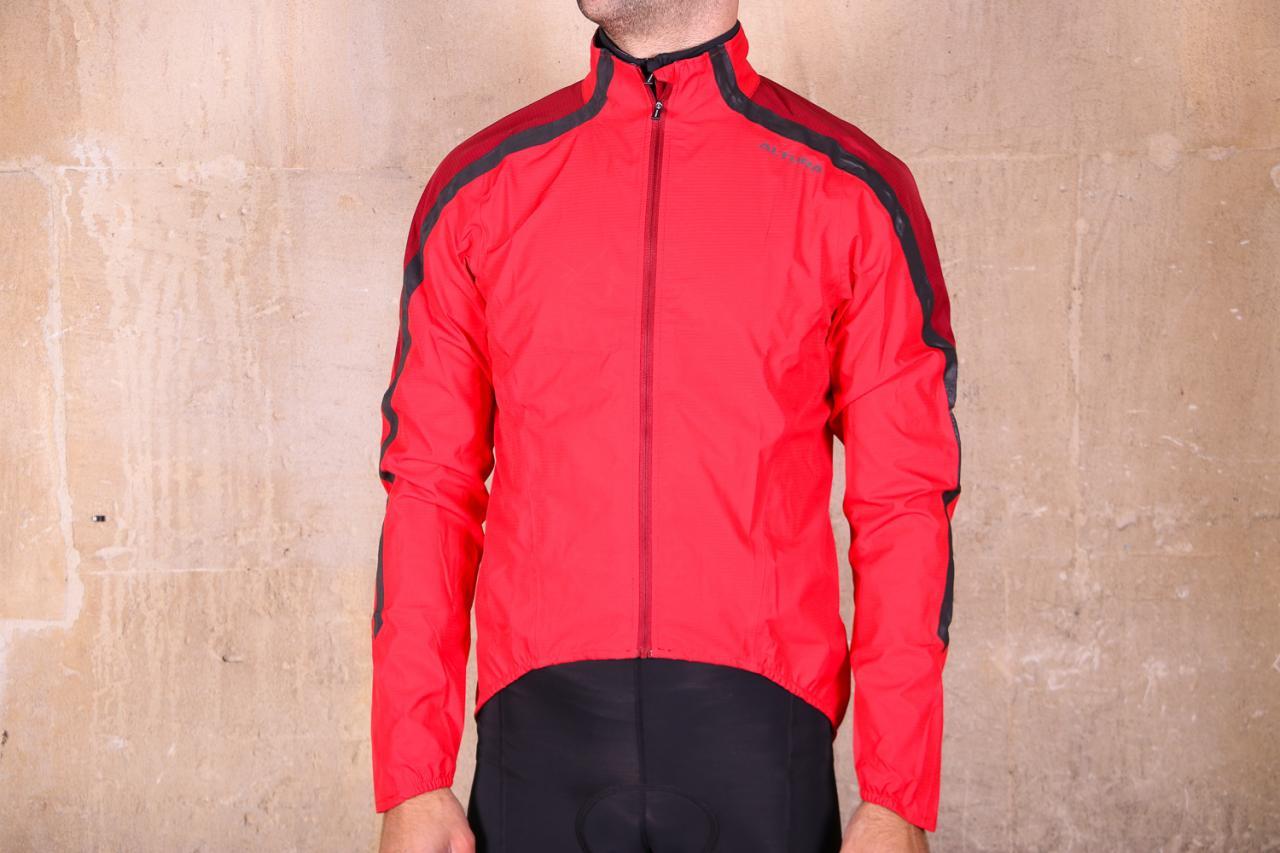 Black Altura NV2 Mens Cycling Gilet