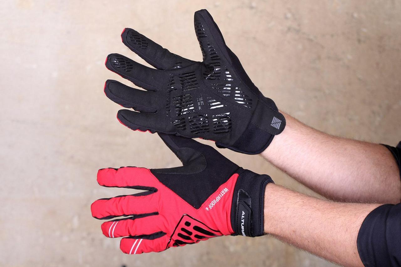 New Altura Black Progel 2 Waterproof Gloves XXL PRO2 WTPF GLV