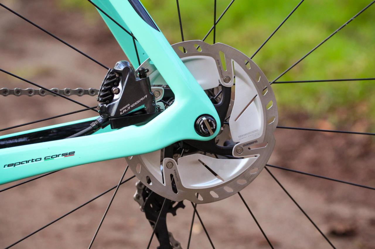The stuff they never tell you about disc brakes