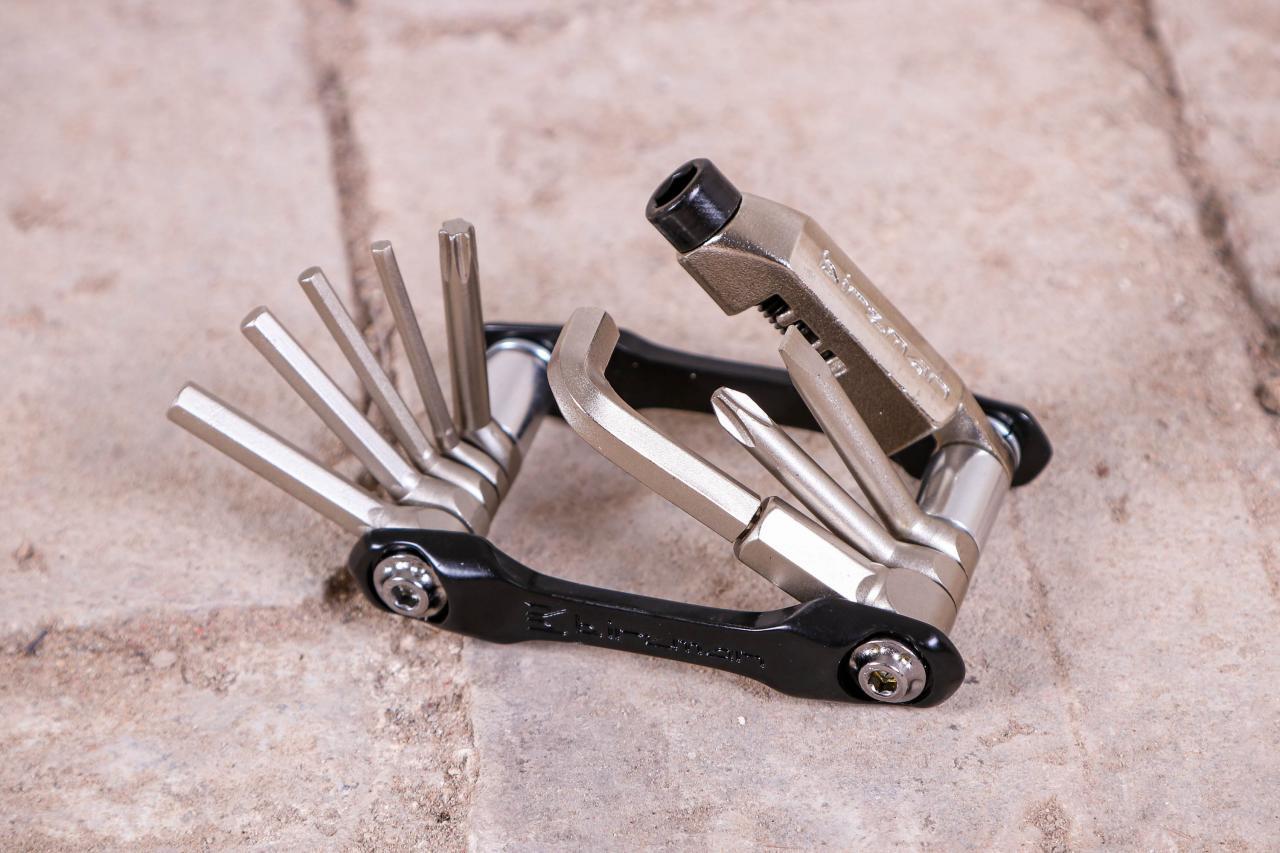 Birzman FEEXMAN E-VERSION 20 Tools Chain Breaker Bicycle Multi-Tool