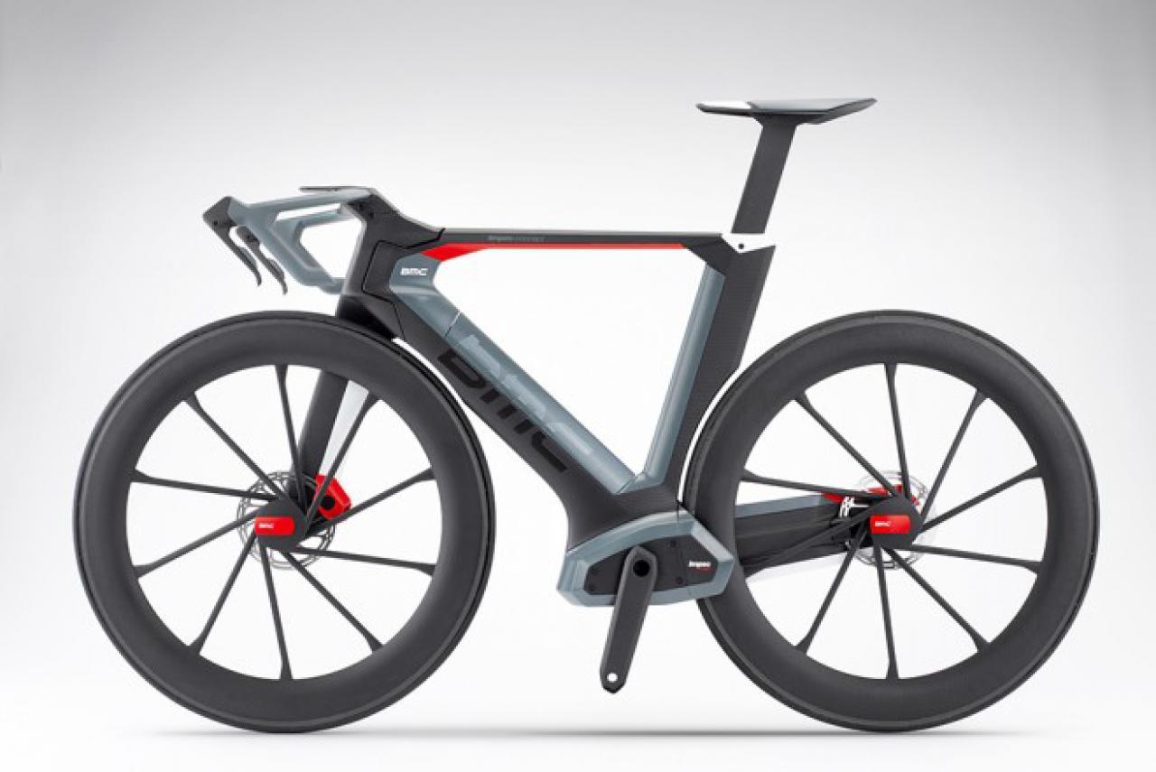 Weird, wild, whacky & cool: 22 of the maddest, baddest and best concept bikes we've ever seen