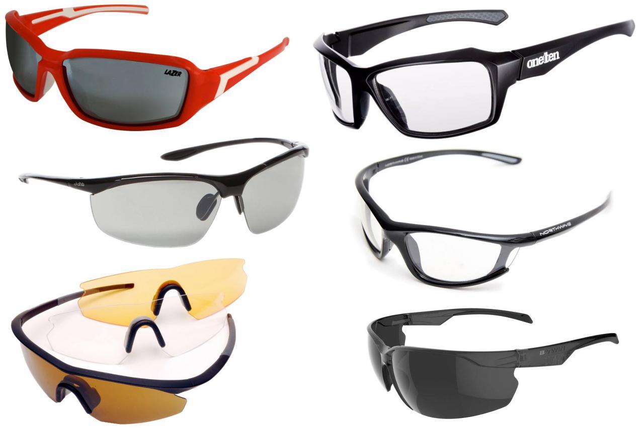 best photochromic cycling sunglasses