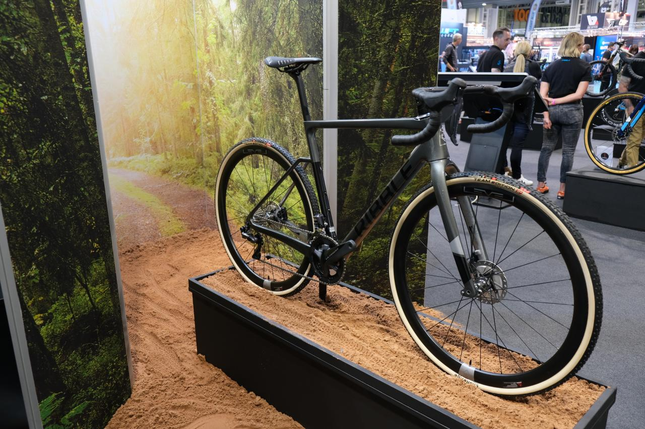 New bikes from Ribble, Brompton, Condor, Kinesis, Shand, Sector, Whyte, J.Laverack, Hope and more - Cycle Show 2019
