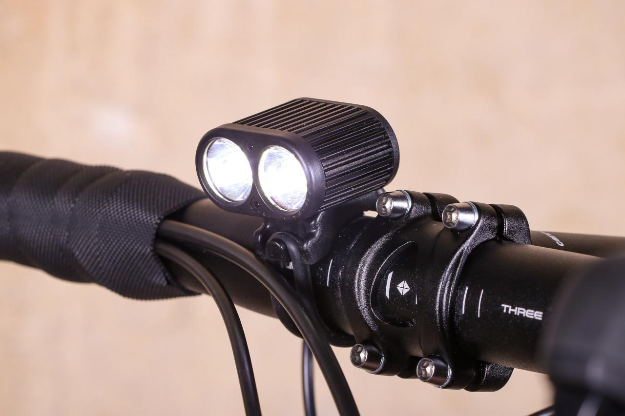 Gemini Duo 2200 Multisport Front Light