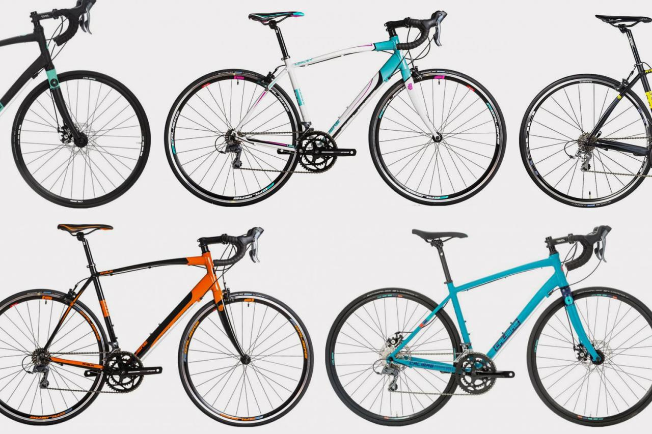 GO Outdoors road bikes – a buyer's guide to the Calibre range