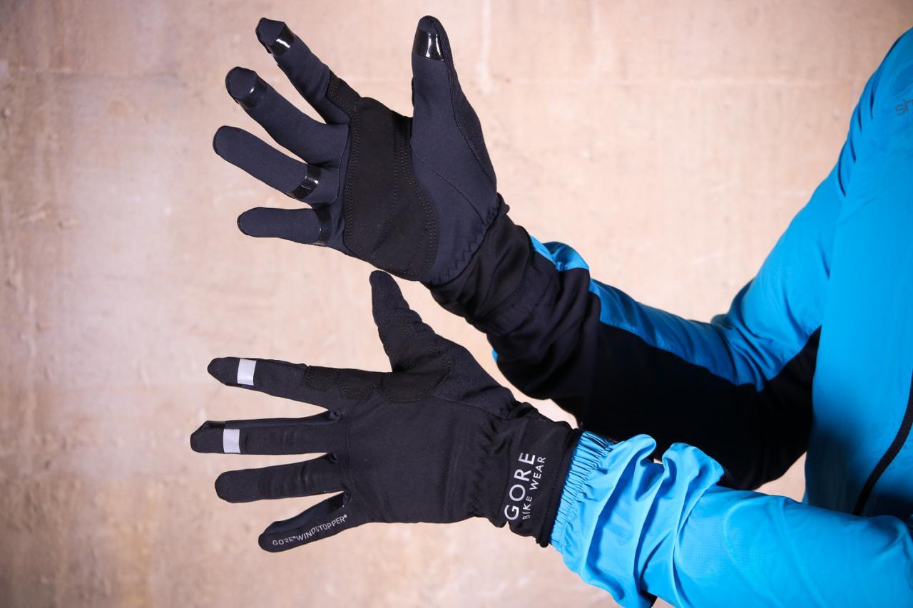 Gore Wear C5 Gore-Tex Thermo Glove Men/'s