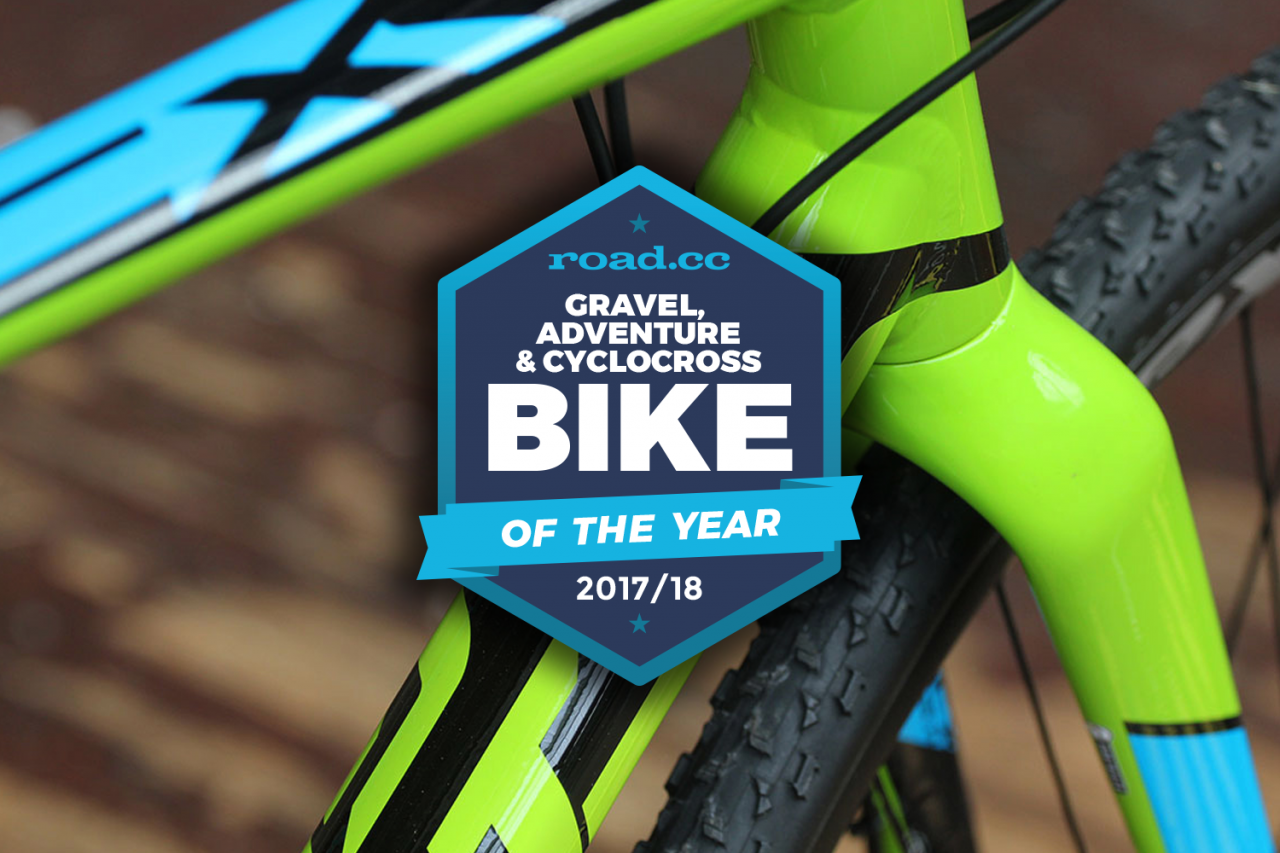eb84ac006f9 road.cc Adventure and Cyclocross Bike of the Year 2017-18 | road.cc