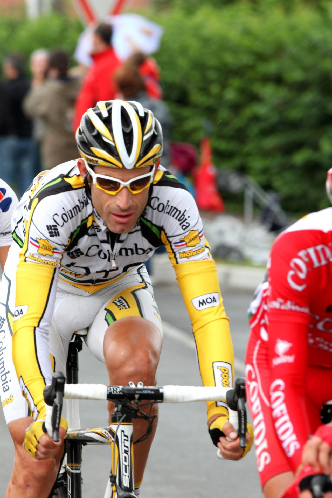 George Hincapie to retire in August after breaking Tour de France ...