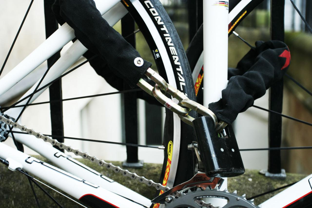 Beginner's guide to bike security—how to stop bike thieves and protect your bike