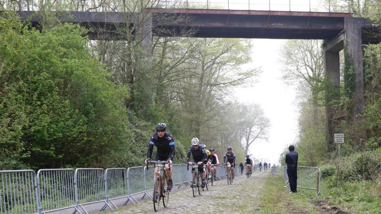 A Paris-Roubaix Challenge Strava preview  22a46a0cf