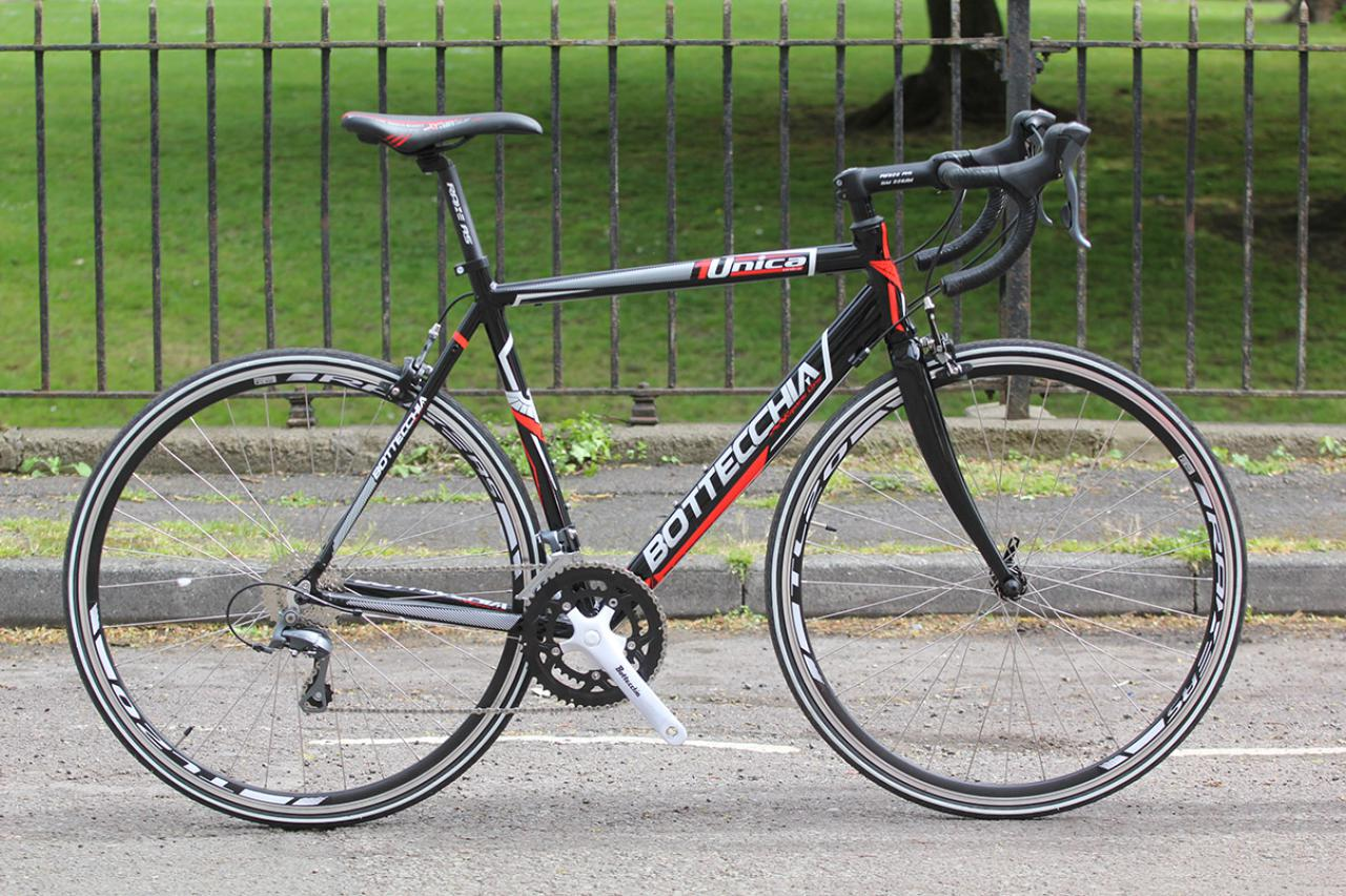 Abuelos visitantes Cocinando Quagga  Just in: £600 Bottecchia Unica arrives for review | road.cc