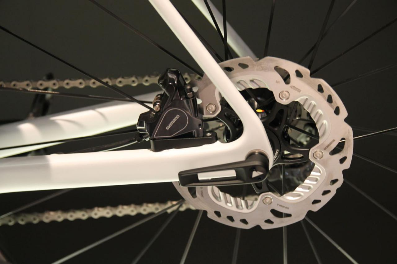 c9f5a25a25f Discs brakes: are we heading towards a road bike 'standard'? | road.cc