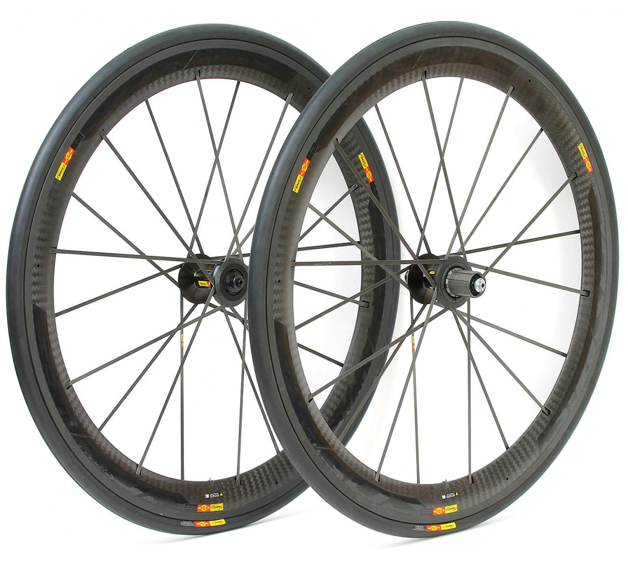 hot new products separation shoes new concept Review: Mavic Cosmic SLR wheels | road.cc