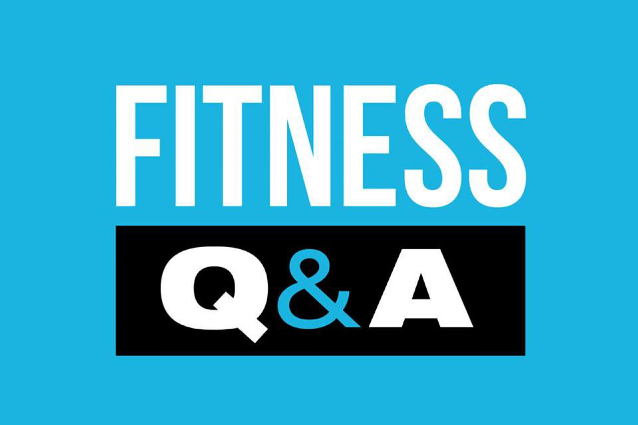 Health and Fitness Q&A: Dave Smith answers your health