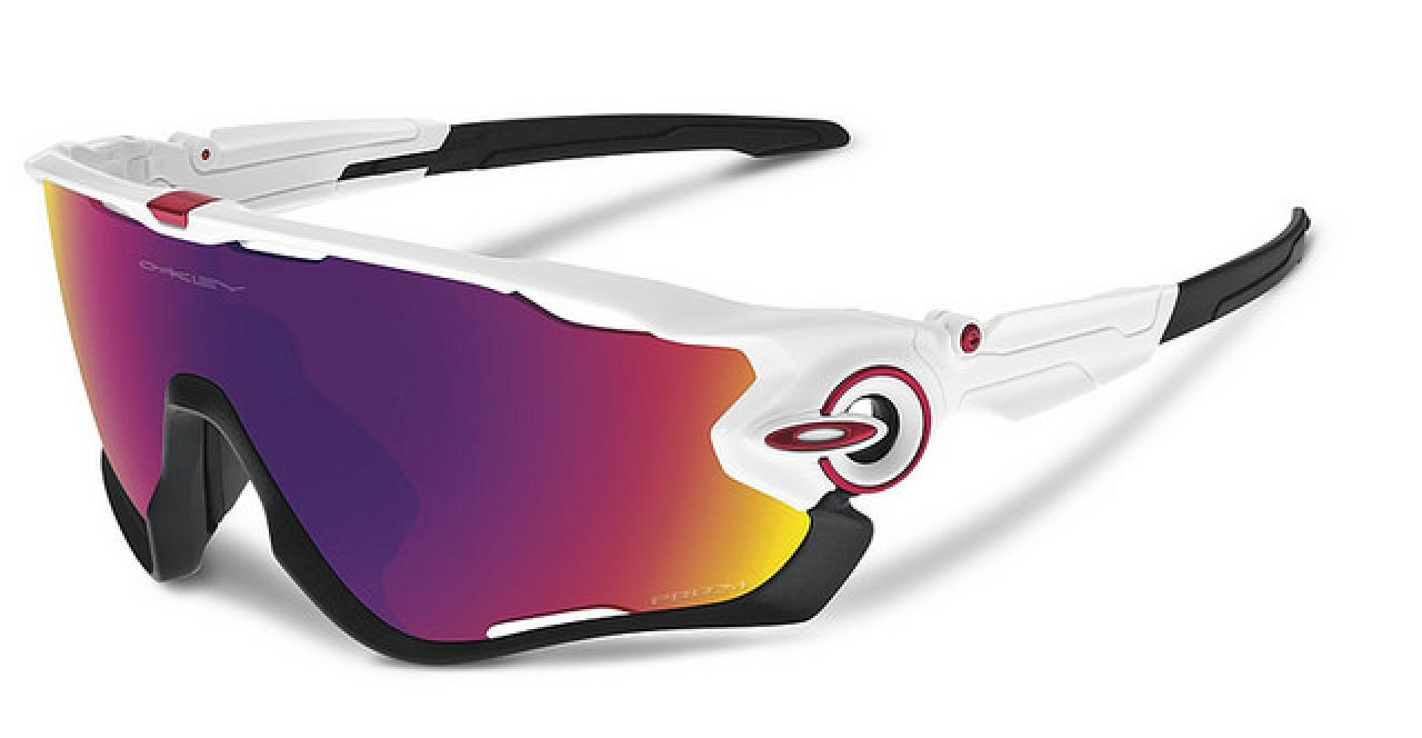 daba50f22d Oakley Jawbreaker cycling glasses launched + video