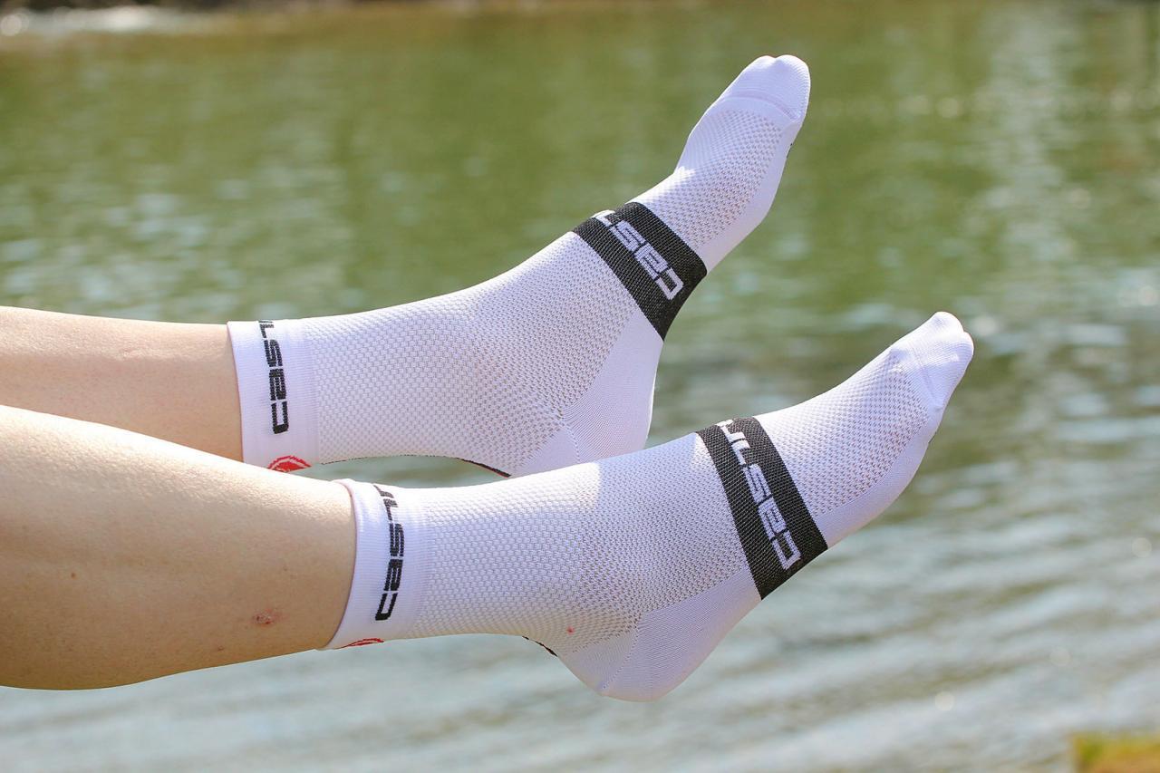 Castelli Pro Sock