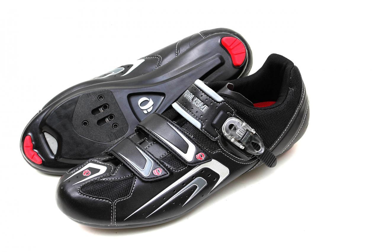 Review: Pearl Izumi Race Road shoe